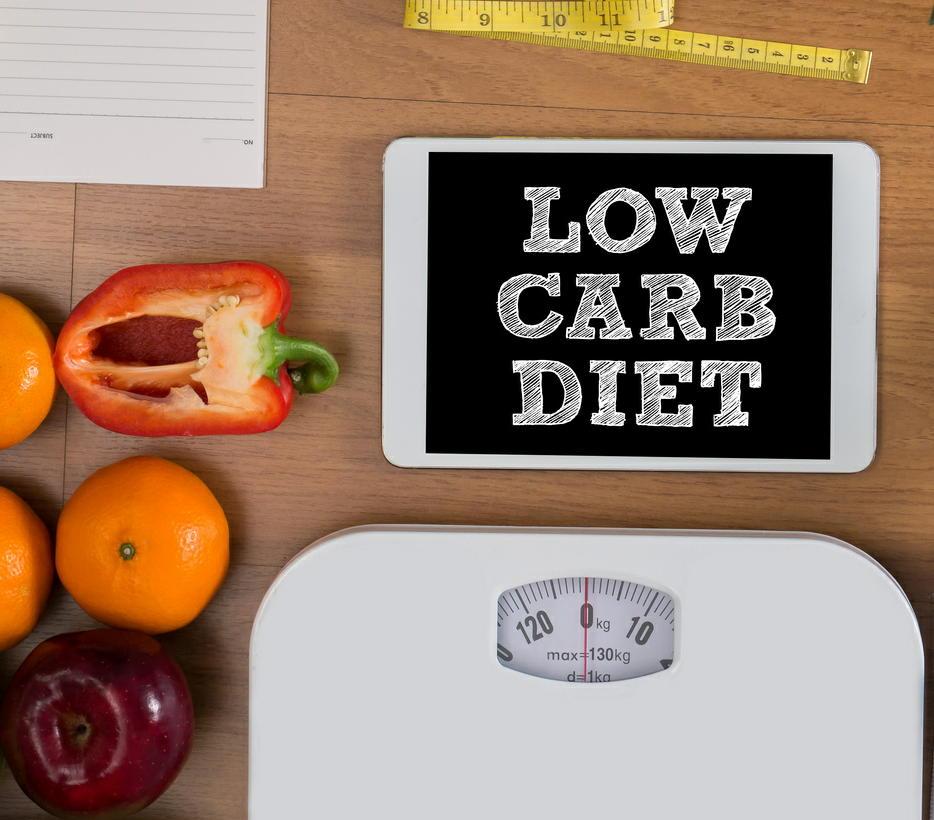 低炭水化物 ダイエット