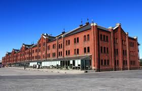 横浜赤レンガ倉庫 - Wikipedia