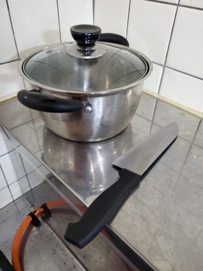 ダイソー 調理器具
